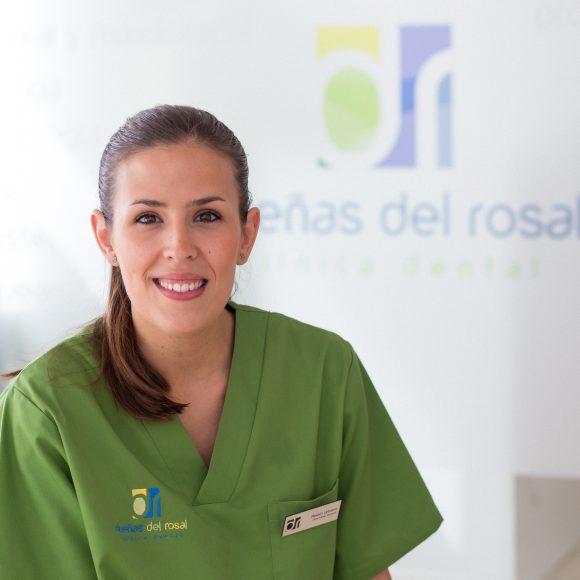 Miriam Urbano