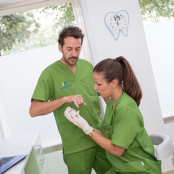 Revisión y Diagnóstico