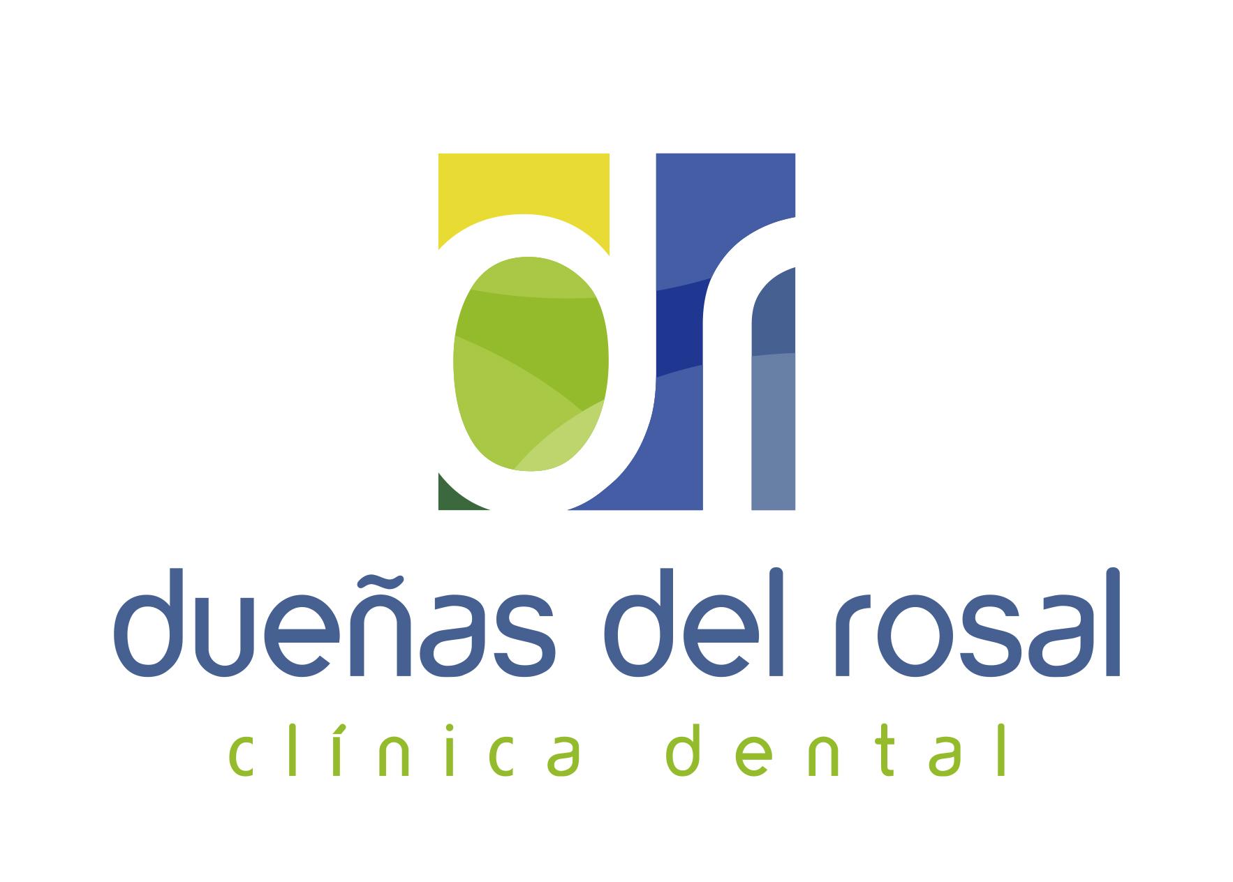 Dueñas del Rosal logo