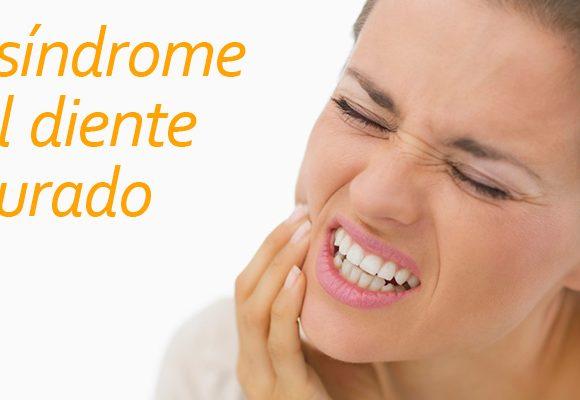 El síndrome del diente fisurado